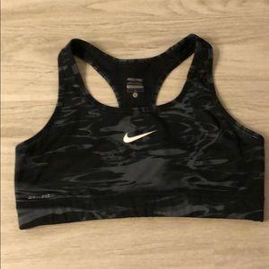 Nike Pro Sports Bra L